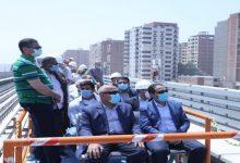 صورة نسخ من وزير النقل يستهل عمله بسلسلة لقاءات مع رؤساء الهيئات