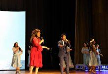 """صورة """"التعليم"""" تطلق فعاليات مهرجان الفنون المسرحية الثالث للطلاب بمسرح المدينة التعليمية بالسادس من أكتوبر"""