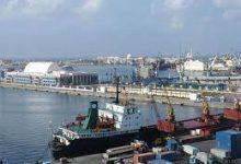 صورة طفرة في معدلات التداول بالهيئة العامة لميناء الإسكندرية خلال شهر أغسطس 2021