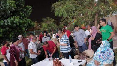 صورة أعضاء نادي الطيران بالتجمع يستغيثون بوزير الشباب والرياضة